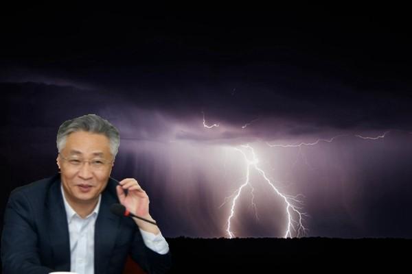 张国清任天津代市长 传习对李鸿忠存戒心