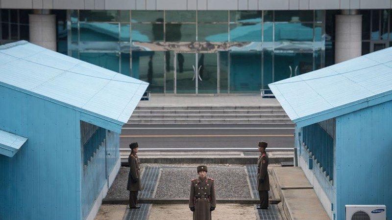 今日下午 金正恩重启韩朝边界热线