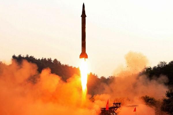 中共密件曝光攪動朝核局勢 美國務院:深切關注