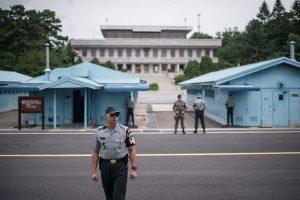 朝鮮擬冬奧會參賽? 韓兩度打電話都沒人接