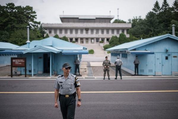 朝鲜拟冬奥会参赛? 韩两度打电话都没人接