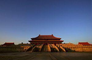 若干年後的兩次軍事危機 證明了永樂大帝遷都北京的明智