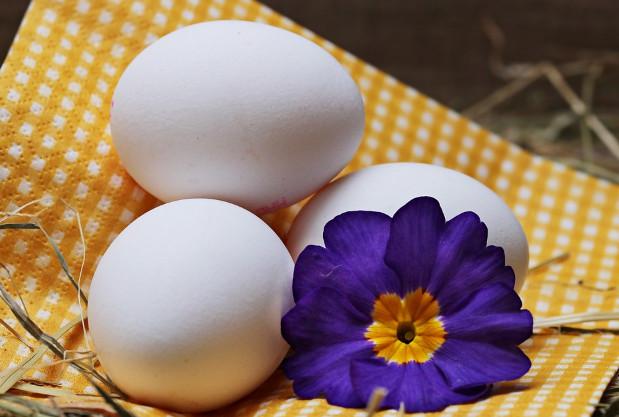 原来这样吃蛋才安心 拒绝病菌吃下肚(视频)