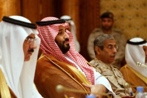 罕見!沙特停止補助水電費 11名王子集體抗議被捕