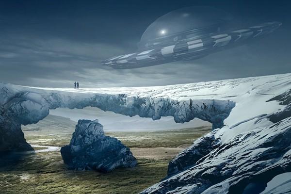 科学家说有证据 外星人曾居地球并想灭掉人类