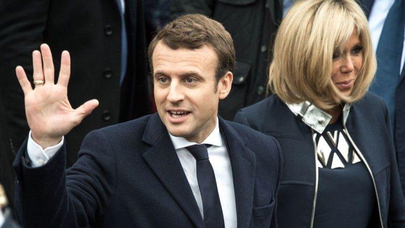 法国总统访西安突改日程 传与秦始皇有关
