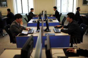国际制裁之下 朝鲜黑客的目标瞄准加密货币