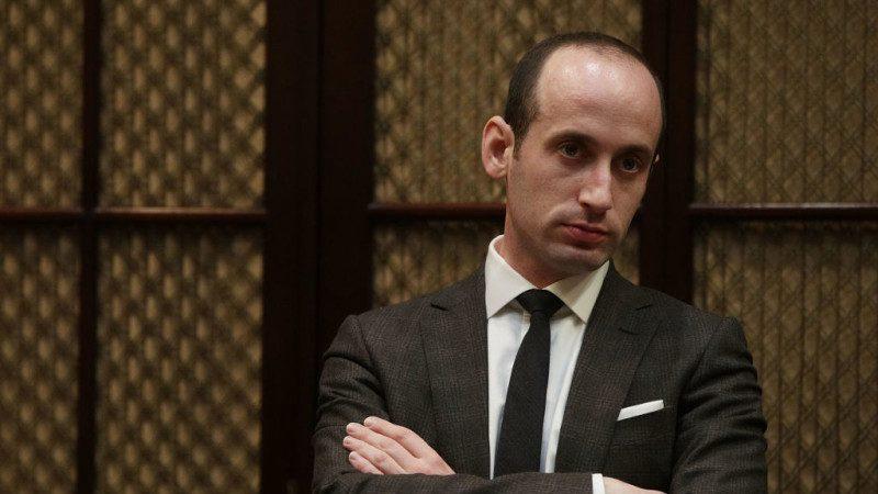 CNN硬生生中斷現場採訪 白宮顧問斥主持人自我羞辱