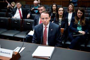 美国会审阅通俄门文件 FBI反成调查重点