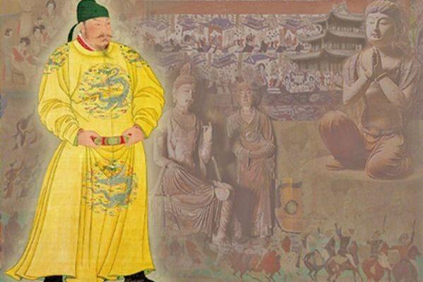 文武:中共毀滅了中國社會「三權分立」的傳統