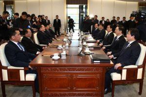 朝鮮為何想會談?專家:金正恩最後的機會