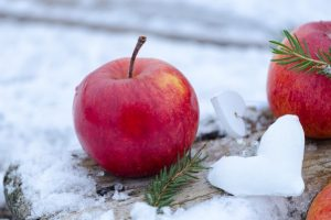 蘋果這樣吃 最能提升消化(視頻)