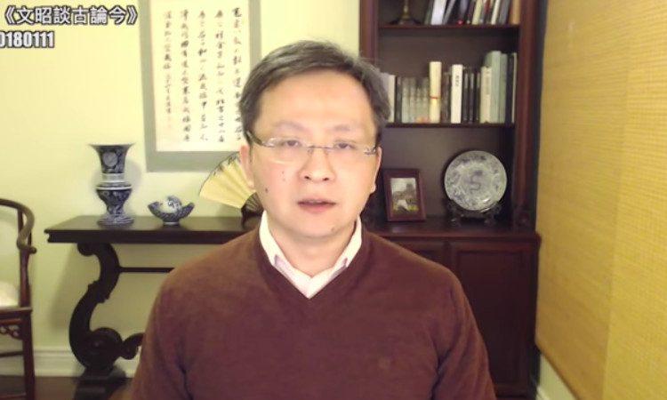 文昭:北京再現退伍軍人寒冬大上訪,背後有個不為人知的循環
