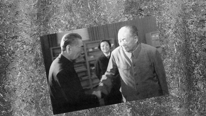 中南海御醫揭毛澤東阻周恩來治癌始末