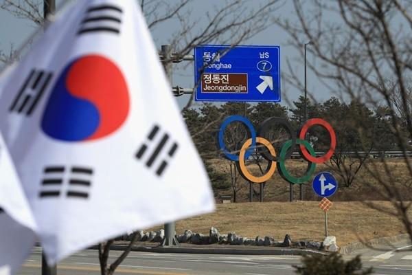 朝鲜提15日工作会谈 商讨冬奥表演事宜