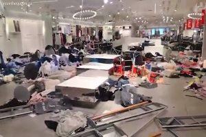 H&M一款童裝遭砲轟種族歧視 南非多家分店遭砸