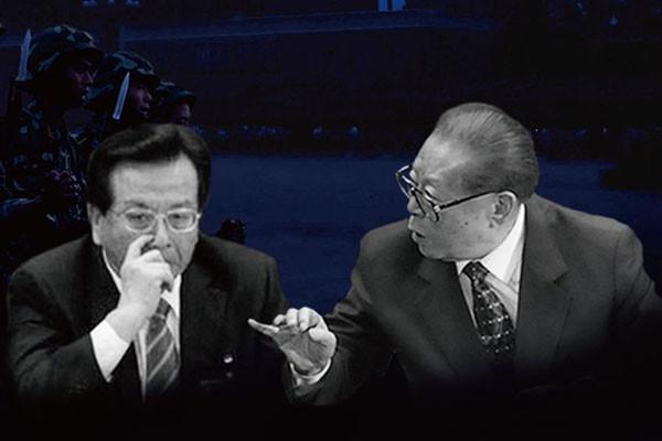 桓宇:房峰辉两搭档自杀 庞大兵变计划雏形浮现