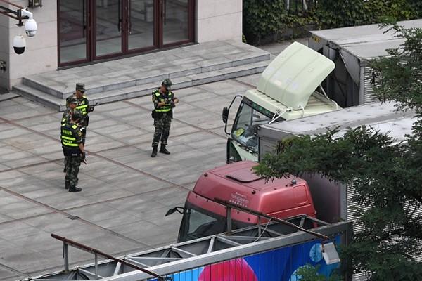 丹東邊境增加監控抓間諜 北京對朝戒備升級