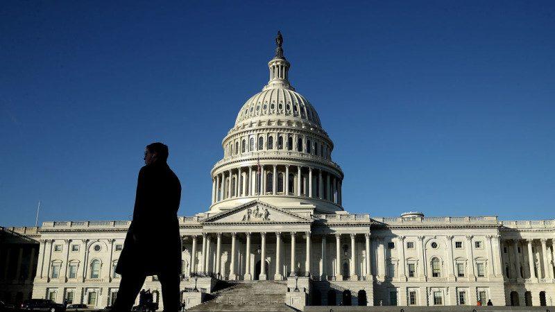美國政府停擺 哪些人員將受影響