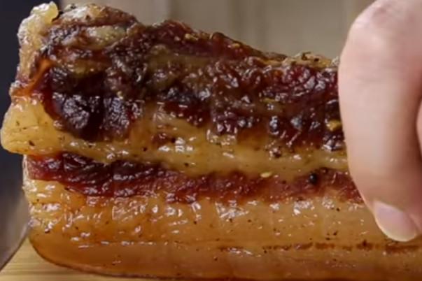 太棒了 美味臘肉速成法 1天就可以吃(視頻)