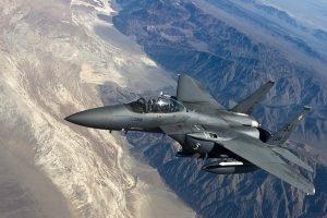 蘭德智庫:若台海開戰 美軍1周內能滅中共過半空軍