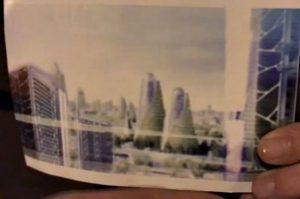 希腊男称穿越时空 带回西元一万年照片 网友:又在幻想