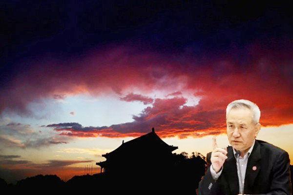 劉鶴7年前已定調中國  官方揭內幕