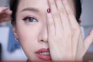 正確化妝和錯誤化妝 差別還真大(視頻)