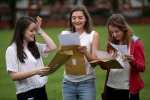 提升女性數學成績 牛津大學延長考試時間