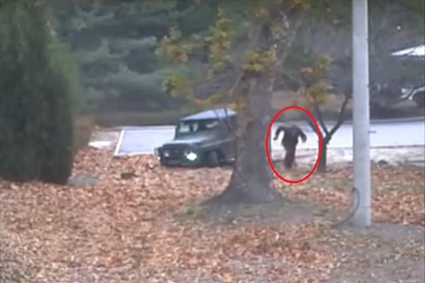充滿寄生蟲的脫北士兵 傳在朝鮮殺了人