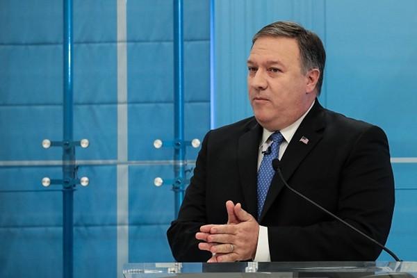 CIA局长谈论对朝动武门槛 罕见透露金正恩下个目标