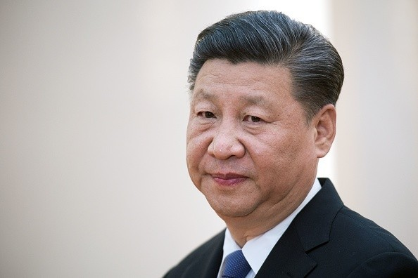港媒:習近平掃黑除惡背後的政治用意