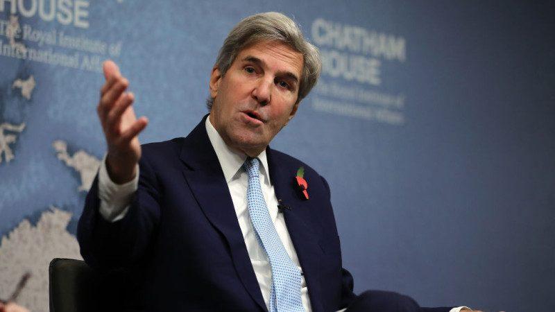 传美前国务卿干扰中东和谈 指导巴勒斯坦对抗川普