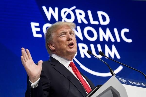「美國優先≠美國獨行」川普:投資最好時機