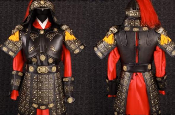 古代私藏盔甲為何會被處死 原來是因為這個(視頻)