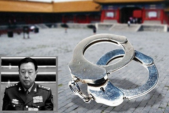 國防部「實況錄播」 范長龍蹊蹺消失