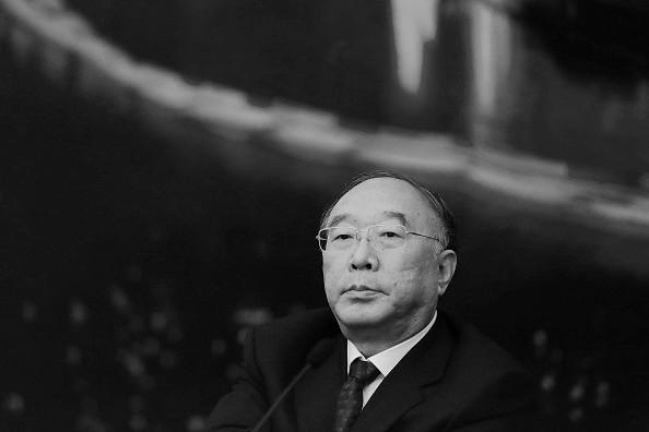 """""""发配""""坐实?重庆政协领导名单出台不见黄奇帆"""
