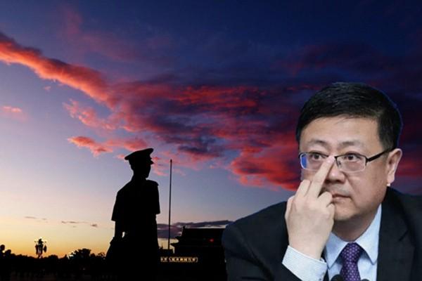 陳吉寧當選北京市長 港媒揭習提前布局京畿內幕