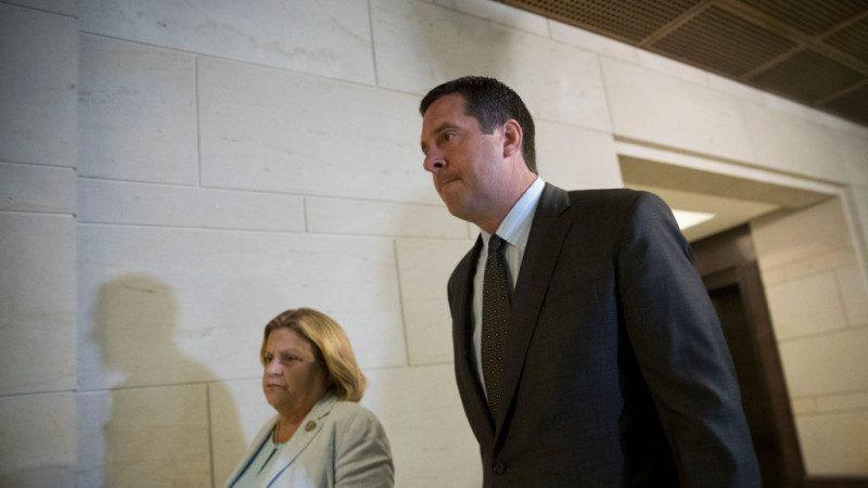 FBI高官審閱驚人備忘錄 承認未見任何不實記錄