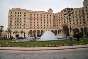 沙特「反貪」行動 和解金高達1070億美元