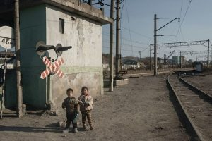 經濟陷入絕境 聯合國稱6萬朝鮮兒童瀕臨死亡