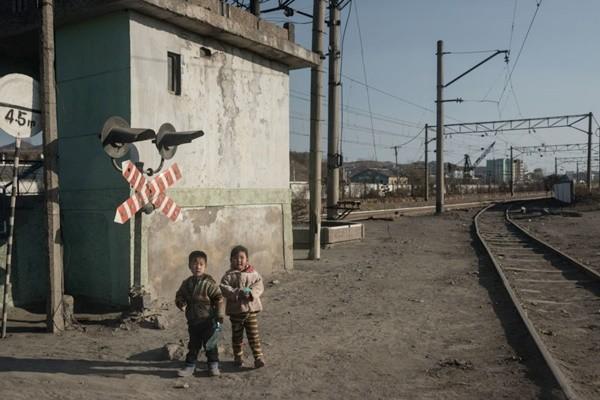 经济陷入绝境 联合国称6万朝鲜儿童濒临死亡