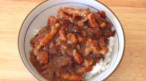 【美食天堂】台湾必吃卤肉饭的做法