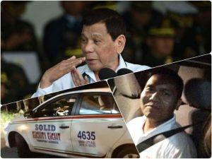 菲國司機學總統說話 讓乘客笑到肚疼不想下車(視頻)