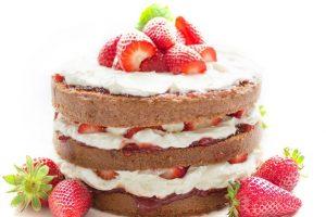 情人节甜蜜蛋糕 14种美味教给你(视频)