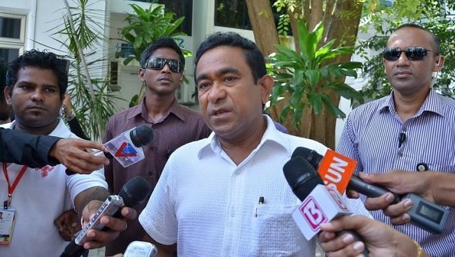 馬爾代夫進入緊急狀態 總統擁兵逮捕多名法官