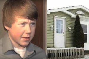 14歲童獨帶2弟妹 突傳急促敲門聲 接下來的事讓人尖叫