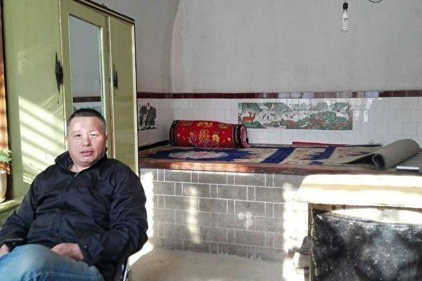 高智晟失蹤近半年 北京律師向公安部要人