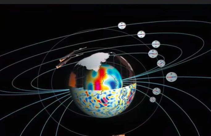 2018科學家發出警告「地球磁極將發生翻轉!」每年死亡10萬人