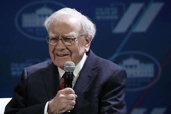 美股暴跌 全球500富豪损失1140亿 巴菲特最惨